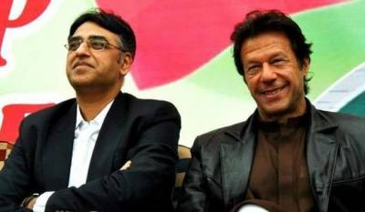 Finance Minister Asad Umar breaks silence over IMF bailout and Chinese loans