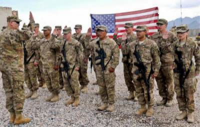 Over 2,000 US soldiers death and 20,000 injured, America seeks end of war with ever stronger Afghan Taliban
