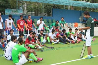 Pakistan announces hockey squad for Asian Trophy