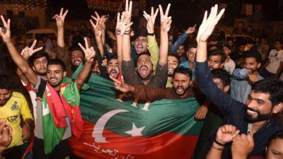 PP-87 by elections: PTI candidate declared winner a day ahead of the polls