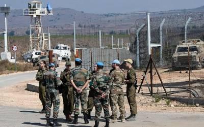 UN, Israel, Syria agree to open Quneitra crossing