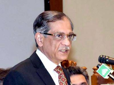 Dr Mujahid production in handcuffs: CJ accepts NAB DG apology
