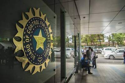 India's powerful cricket board head alleged of sexual harassment