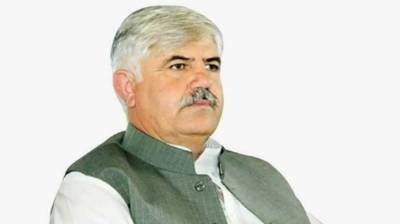 Legislation afoot to empower local governments: Mehmood