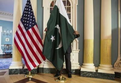 Pakistan dismisses US officials statement