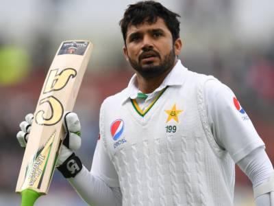 Azhar admits pressure will be on Pakistan to beat Australia