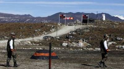 Chinese PLA troops enter 1,000 metres inside Indian territory, claims Indian media