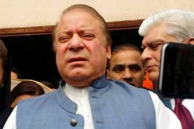 Despite winning by elections, Nawaz Sharif smells conspiracies against his party