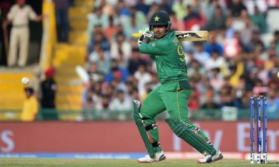 Former leading Pakistani cricketer name removed from ECL