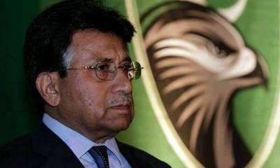 Former President Pervaiz Musharraf suffering from deadly disease