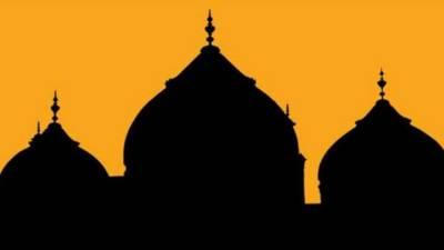 Hafiz Saeed building mosque in India: Indian agencies