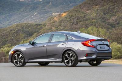Honda Pakistan May Drastically Raise Car Prices In Pakistan One Of