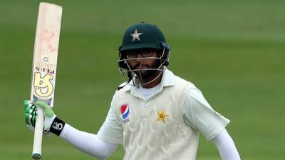 Imam ul Haq advised 3-week rest after surgery
