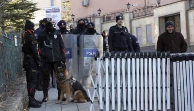 Iranian embassy evacuated over bomb threat