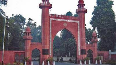 Kashmiri Students in AMU, India booked under sedition charges