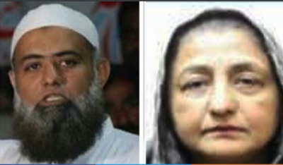 Mother defeats son in by polls in one of the unique election in Pakistan