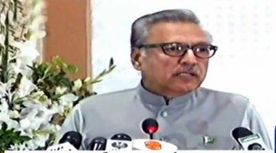 Pakistan committed to maintain strategic stability in region:President