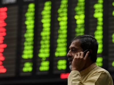 Pakistan Stock Exchange faces near crash situation on Monday