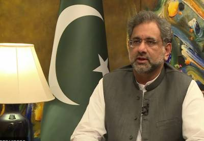PML-N's Shahid Khaqan Abbasi wins NA-124, Lahore-II by-election