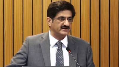 PPP govt completed a number of dev projects in Thar: Murad