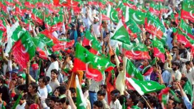 PTI emerges largest party in by-election