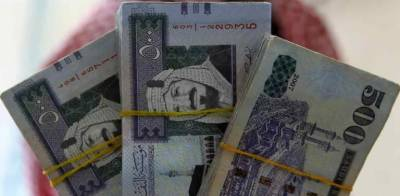 Saudi Arabia currency, stocks hit by one of the worst crisis
