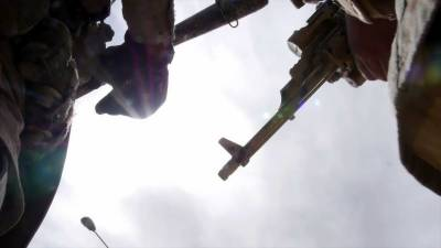 Taliban attacks in Afghanistan kill 22 security personnel