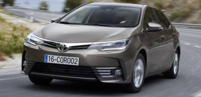 Toyota Corolla prices to be increased drastically in Pakistan: Sources