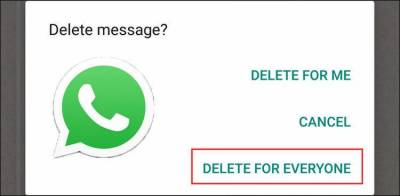 WhatsApp unveils new feature for its users