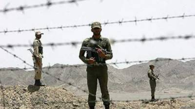 14 Iranian soldiers kidnapped near Pak Iran borders
