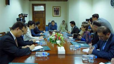 China assures Pakistan of its support at all regional, int'l fora