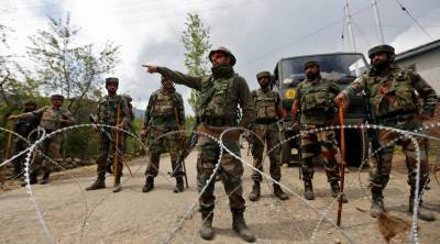 Indian soldier commits suicide, 2 injured in attack
