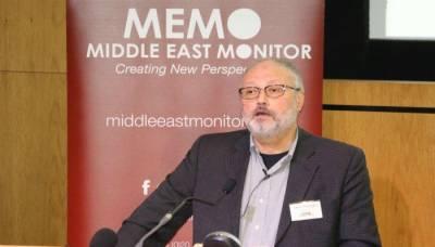 Khashoggi died after an interrogation went wrong?