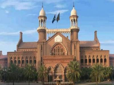 LHC overrules objection on Sharjeel Khan's plea