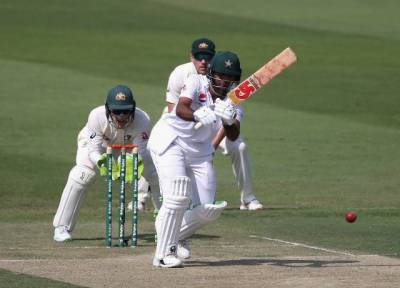 Pakistan's Test debutant Fakhar Zaman faces a big setback