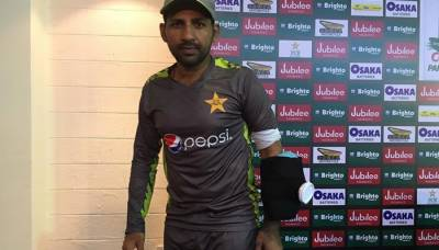 Pakistan skipper Sarfraz Ahmed faces a blow, may not be able to continue in 2nd test
