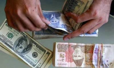 Pakistani Rupee declines further against US dollar