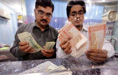 Pakistani Rupee hits lowest level of history against middle eastern currencies