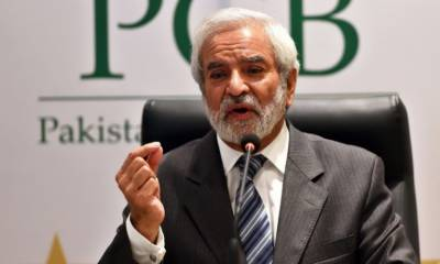 PCB Chairman Ehsan Mani hits out at Indian BCCI
