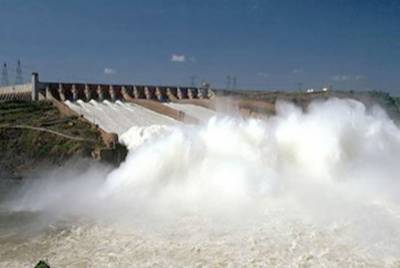 Power generation in Tarbaila dam decreases to 730 MW