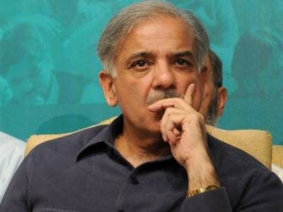 Shahbaz Sharif's remand extended by 14 days in Ashiana scam