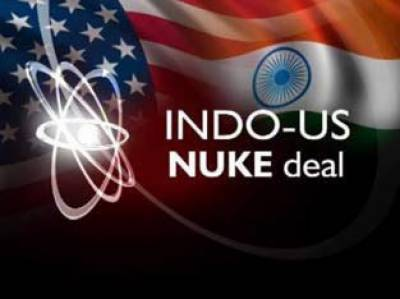 US India nuclear deal: Cause of concern for Pakistan?