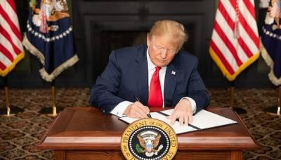 US slap sanctions on Iranian paramilitary force