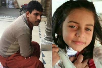 Zainab killer's public hanging: LHC issues notice to home secretary