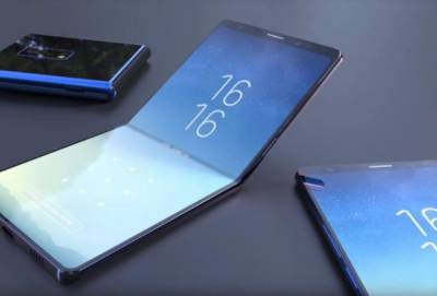 China's Huawei makes big announcement over 5G foldable smartphone