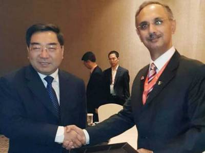 China to continue reforming & expanding energy sector in Pakistan