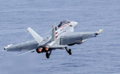 China, US agree to prevent unplanned warplane encounters to avoid military confrontation