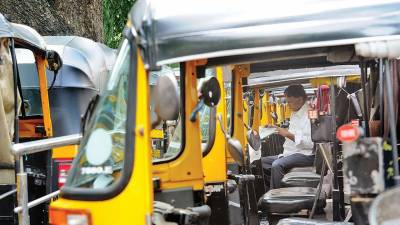 Fares of public transport increased after surge in CNG prices
