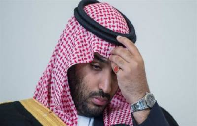 In a first Saudi Arabia accepts death of missing journalist, top intelligence chief fired