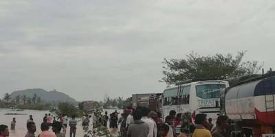 India: Odisha incurred Rs 2765 crore loss due to cyclone Titli